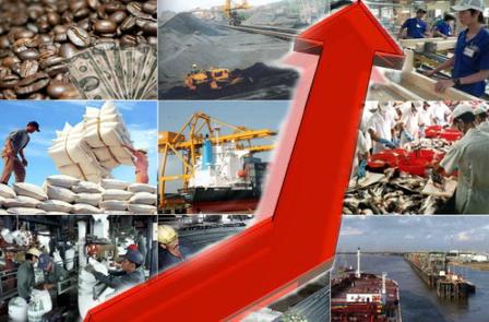 Việt Nam - Điểm sáng trong bức tranh ảm đạm của các nền kinh tế mới nổi