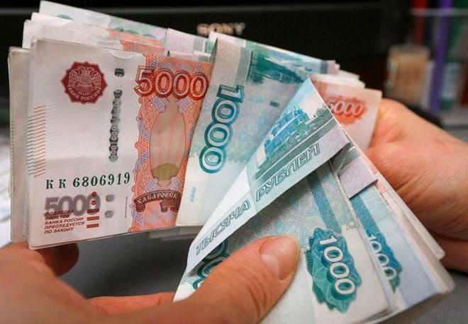 Bộ Tài chính Nga đề nghị cắt giảm ngân sách thêm 9,04 tỷ USD