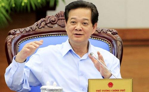 Thủ tướng: Đến 2020 nợ công còn khoảng 60,2% GDP