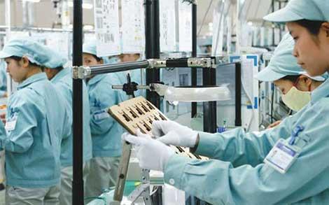 ADB cho Việt Nam vay 234 triệu USD để nâng cao năng lực cạnh tranh