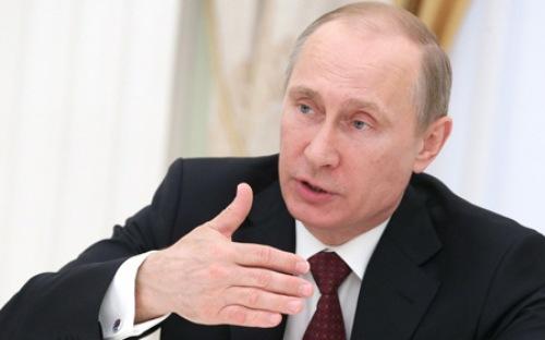 """Khủng hoảng tại Ukraine và """"giới hạn cuối cùng"""""""