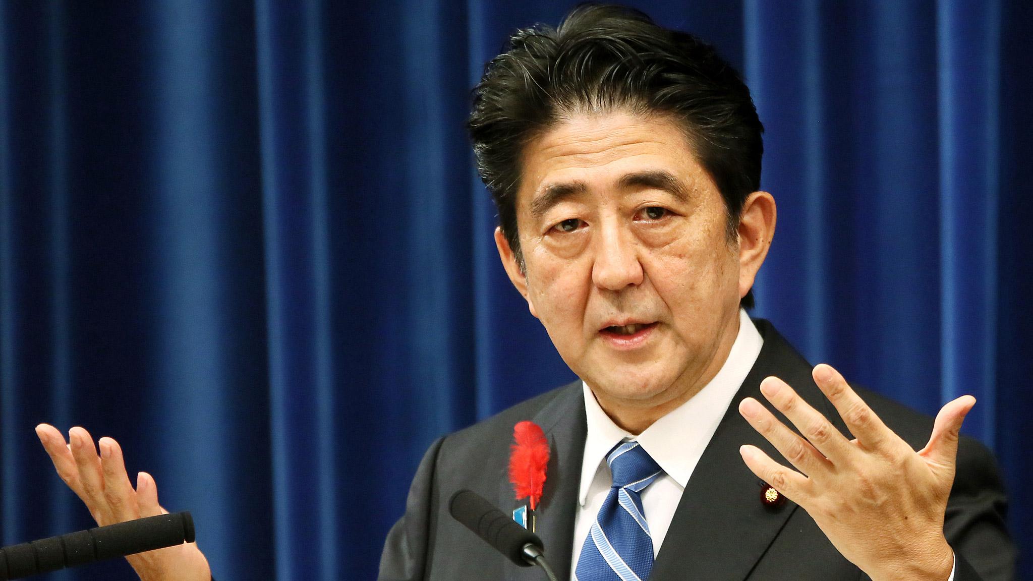 Thủ tướng Nhật Bản hứa duy trì ODA cho Việt Nam