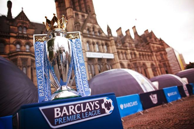Premier League hốt bạc thứ 2 thế giới sau giải bóng bầu dục Mỹ