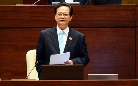 Thủ tướng: Bổ nhiệm thêm Thứ trưởng phải được Ban Bí thư đồng ý