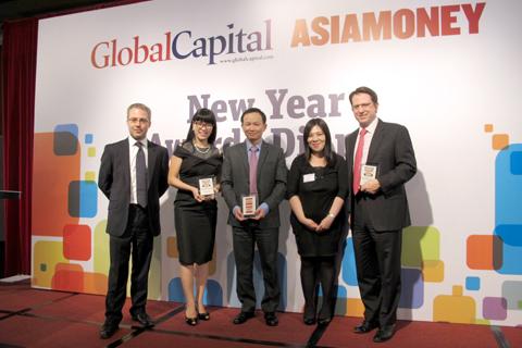 """Trái phiếu: """"Giao dịch tốt nhất trong năm của Việt Nam"""""""