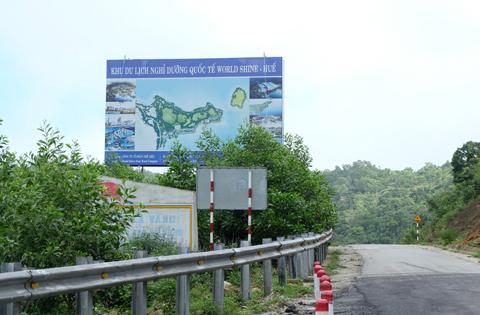"""Thủ tướng: Việc """"lọt"""" dự án khu nghỉ dưỡng trên núi Hải Vân là… cá biệt"""