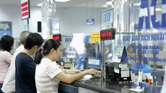 Ngân hàng ACB báo lãi quý IV, nợ xấu giảm gần 22% trong năm 2014