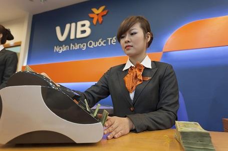 VIB lãi trước thuế gần 650 tỷ đồng năm 2014