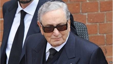 Tỷ phú giàu nhất Italy qua đời