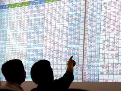 Top 30 cổ phiếu hàng đầu TTCK Việt Nam: Sau 3 năm nhìn lại