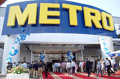 Phát hiện mực ống nhiễm khuẩn tại Metro