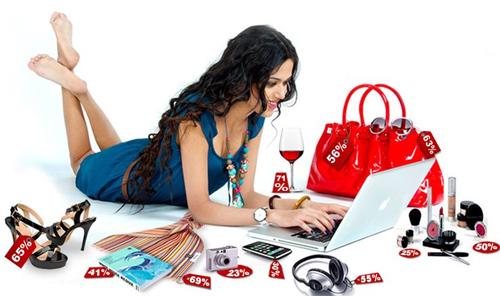 Online mua sắm, dân Việt vẫn chuộng dùng tiền mặt