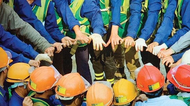 Cơ hội làm lớn - vươn xa của doanh nghiệp xây dựng Việt