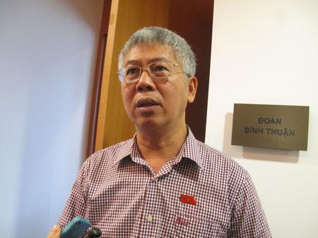 """TS.Nguyễn Đức Kiên: """"Năm Ất Mùi mở ra nhiều cơ hội cho nền kinh tế"""""""
