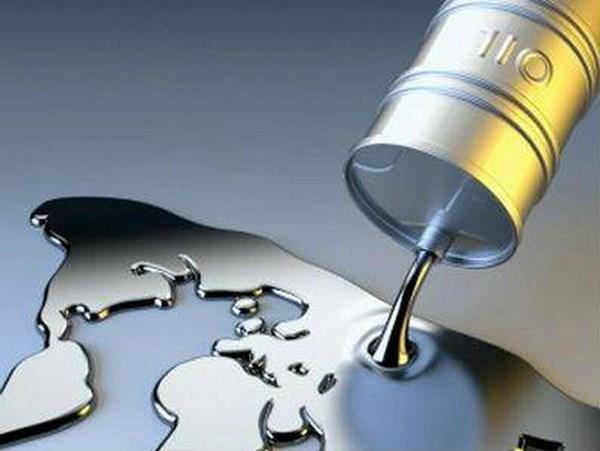 Dự trữ dầu của Mỹ tăng kỷ lục đẩy giá dầu thế giới giảm mạnh