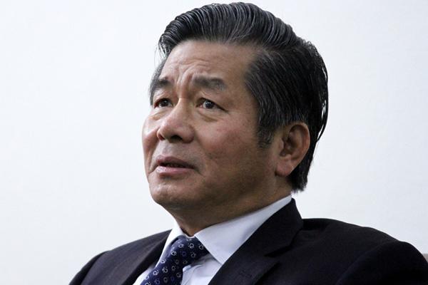 Bùi Quang Vinh, FTA, TPP, bộ trưởng, đại hội Đảng, DN tư nhân
