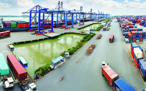2015: Doanh nghiệp Việt đứng trước nhiều cơ hội xuất khẩu mới!