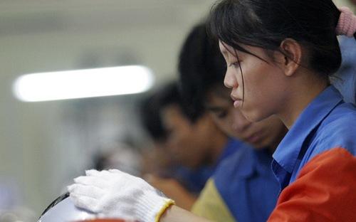 """TPHCM: """"Thiếu hụt lao động phổ thông sau Tết sẽ không cao"""""""