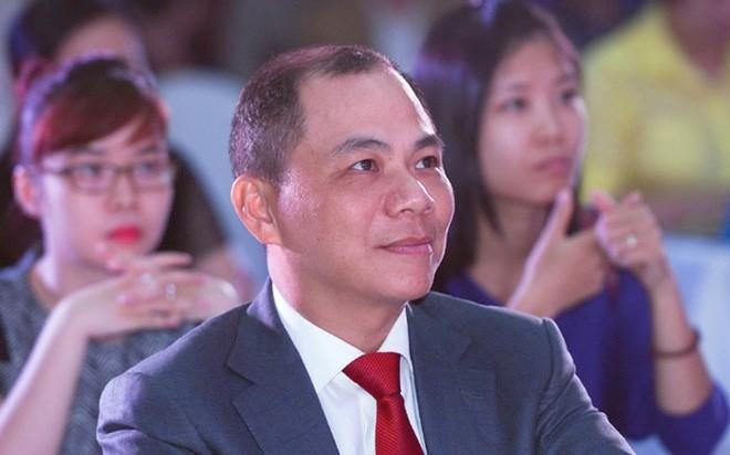 10 doanh nhân ảnh hưởng lớn bất động sản Việt năm qua