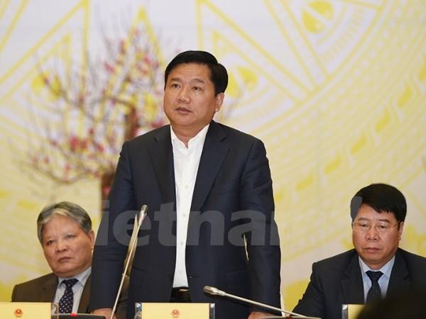 """Bộ trưởng Đinh La Thăng: """"Chúng tôi không tìm cách né trách nhiệm"""""""
