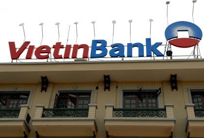 """Nhân viên VietinBank thu nhập """"khủng"""" gần 20 triệu đồng/người/tháng"""