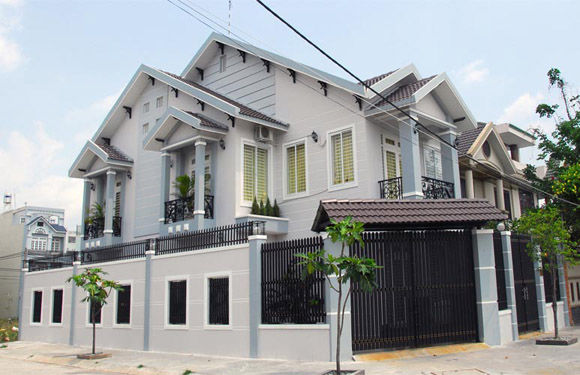 Cách hóa giải cho hướng nhà phạm Thái Tuế