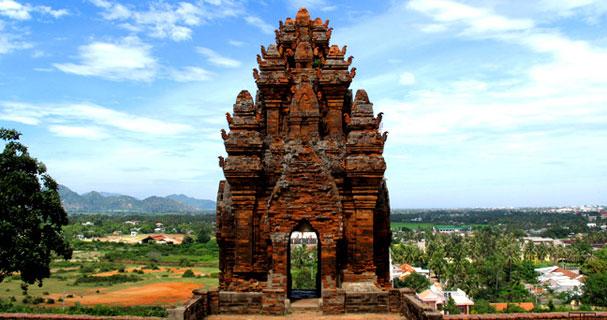 Phan Rang – Tháp Chàm được công nhận đô thị loại II