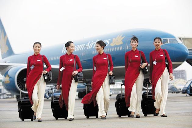 Vietnam Airlines dự kiến bán 282 triệu cổ phần cho NĐT chiến lược
