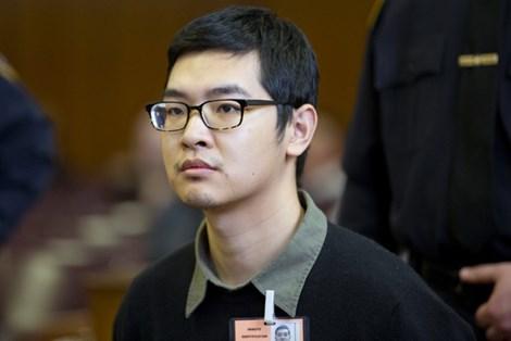 Chuyên gia tài chính Trung Quốc ăn cắp thông tin tập đoàn Mỹ