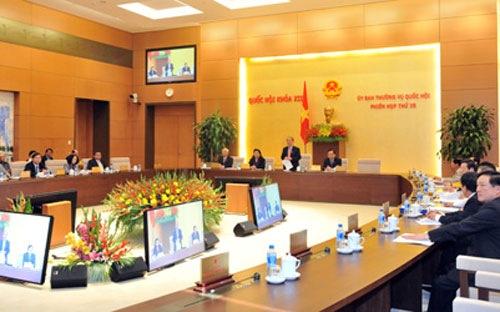 Đề xuất giao quyền điều tra cho Ủy ban Chứng khoán