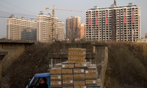 Sự dối trá đang ăn mòn Trung Quốc