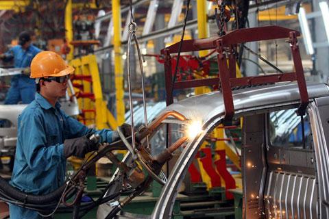 Vốn đầu tư Nhật giảm mạnh ở Việt Nam, Thái Lan và Indonesia