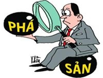Nghiêm cấm tiết lộ thông tin doanh nghiệp bị mất khả năng thanh toán!