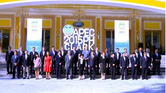 Hội nghị quan chức cao cấp APEC: Đề cao vai trò doanh nghiệp vừa và nhỏ