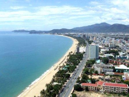 Nhà giàu Hà Nội, TPHCM ưa thích bất động sản ven biển Nha Trang