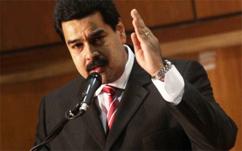 Venezuela - Nền kinh tế khốn khổ nhất thế giới