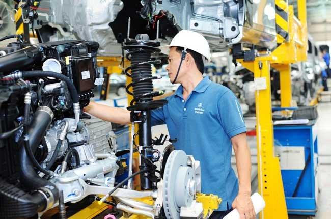 Vốn đầu tư nước ngoài vào TPHCM tăng 170%