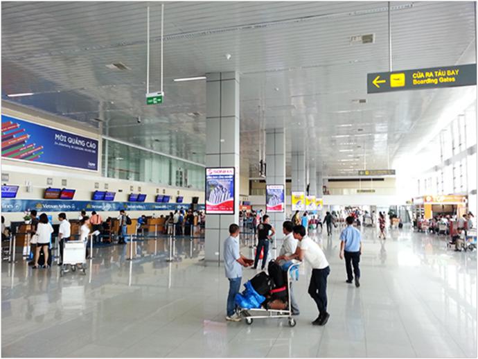 Cục trưởng Hàng không nói về việc bán nhà ga T1 Nội Bài