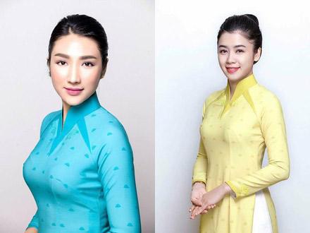 NTK Minh Hạnh lên tiếng về áo dài mới của tiếp viên Vietnam Airlines