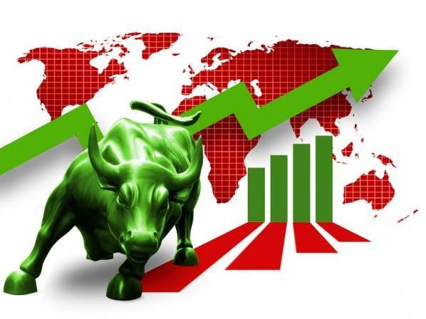 VN-Index vượt ngưỡng 600 điểm, hơn 2.000 tỷ đồng đổ vào sàn TPHCM