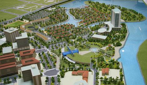 Thủ tướng lệnh đổi chủ đầu tư Dự án khu đô thị xi măng Hải Phòng