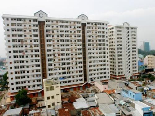 Hà Nội: Tồn kho giảm mạnh, giá nhà đang nhích dần lên