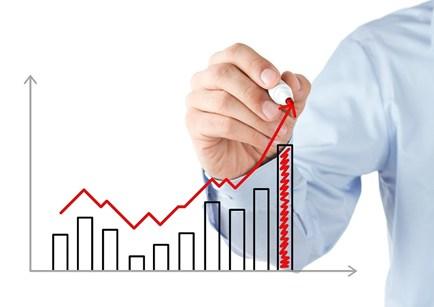 VN-Index có thể sẽ cán ngưỡng 620 điểm trong tháng 3