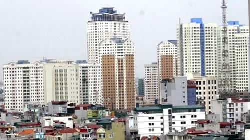 Tỷ lệ trống cao ốc văn phòng sẽ tiếp tục tăng trong năm 2015