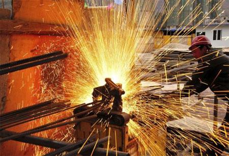 Trung Quốc mạnh tay hạ mục tiêu tăng trưởng kinh tế
