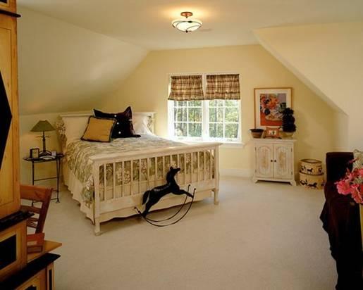Những mẹo tăng diện tích cho phòng ngủ nhỏ hẹp