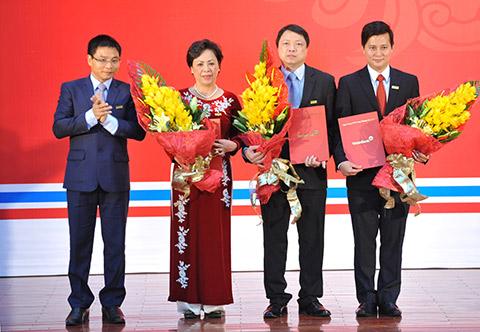 VietinBank bổ nhiệm Phó Tổng thứ 8