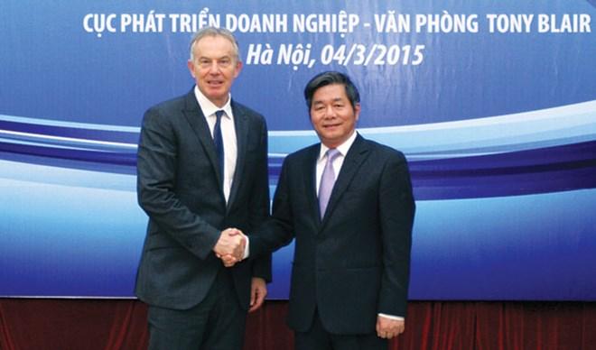 Bộ trưởng Bùi Quang Vinh: Cổ phần hóa đang tạo kẽ hở đáng ngại
