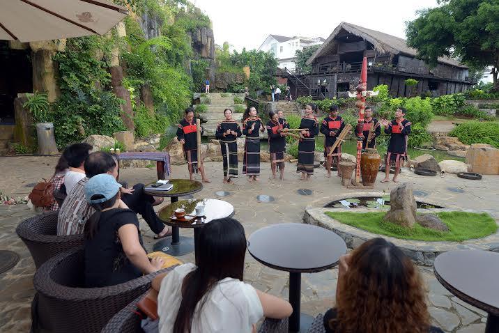 9-12/3: Lễ hội Cà phê Buôn Ma Thuột lần thứ 5