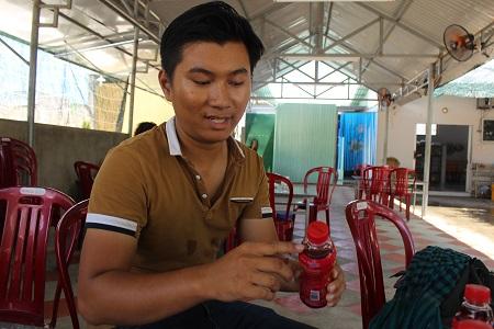 Vụ 6 chai nước dán nhãn Dr Thanh có dị vật: Các ngành chức năng sẽ vào cuộc giải quyết
